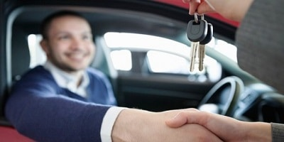 съвет за бърза продажба на кола