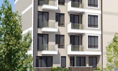 избор на апартамент или къща