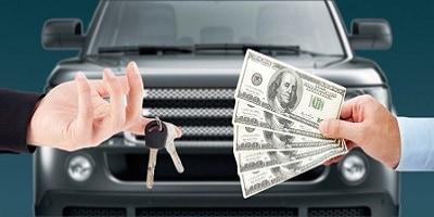 бързо изкупуване на коли