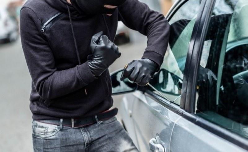опазване от крадци