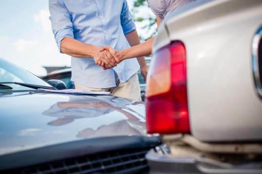 бърза продажба на автомобил