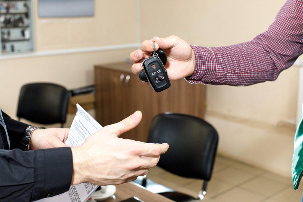 продажба на кола